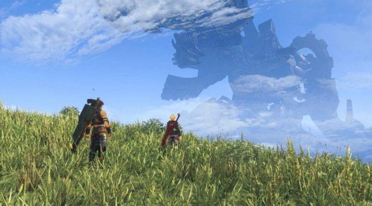 Read more about the article Xenoblade Chronicles Definitive Edition не будет включать дополнения из новой версии 3ds