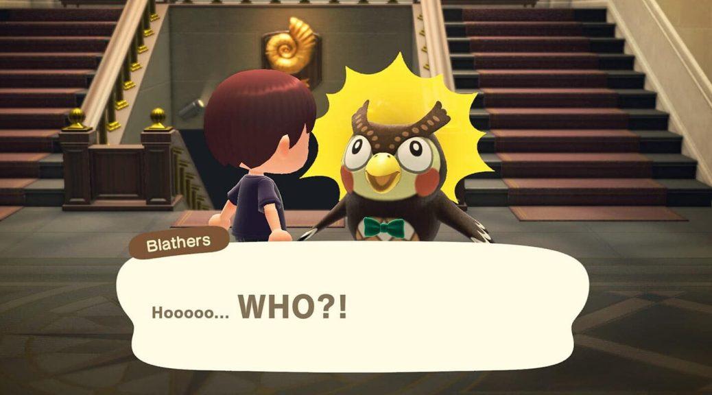 Nintendo планирует выпускать обновления для Animal Crossing в течение нескольких лет