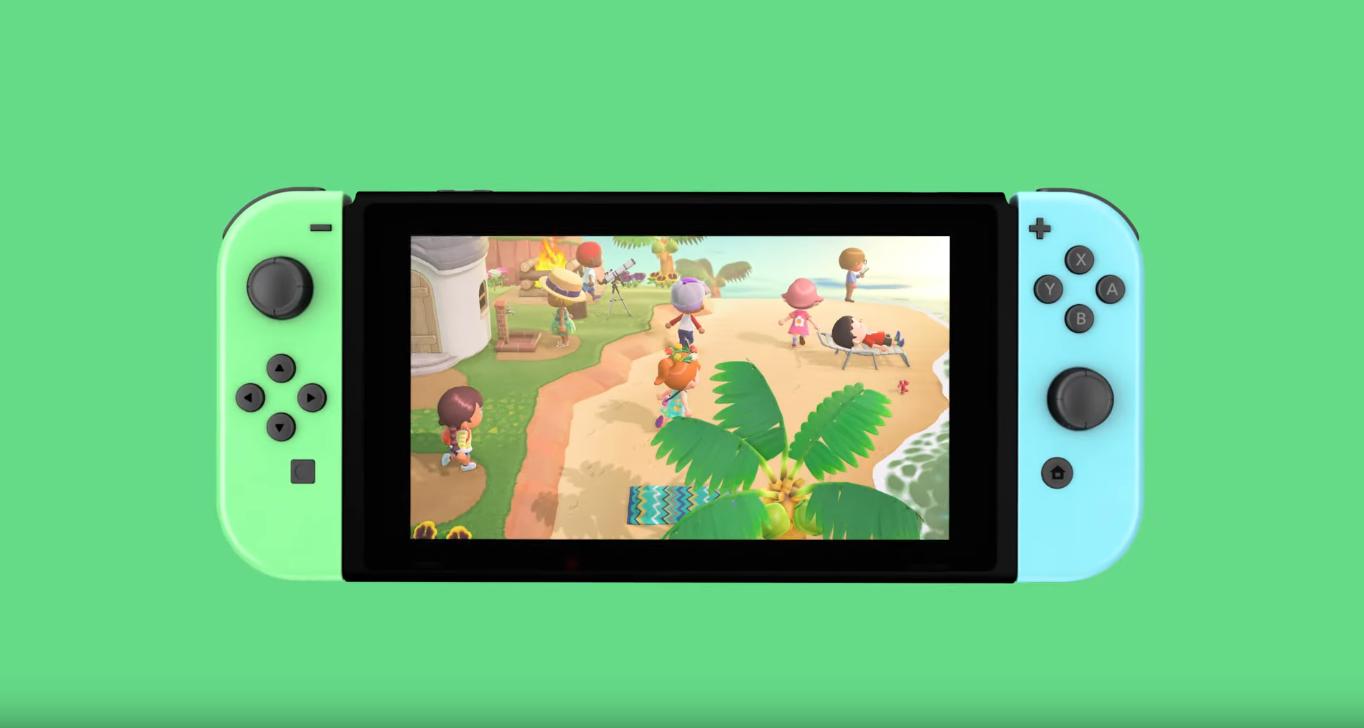 Nintendo опубликовала чарт продаж eShop за прошедшую неделю