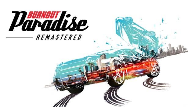 Burnout Paradise Remastered включен в список релизов Switch на 19 июня!