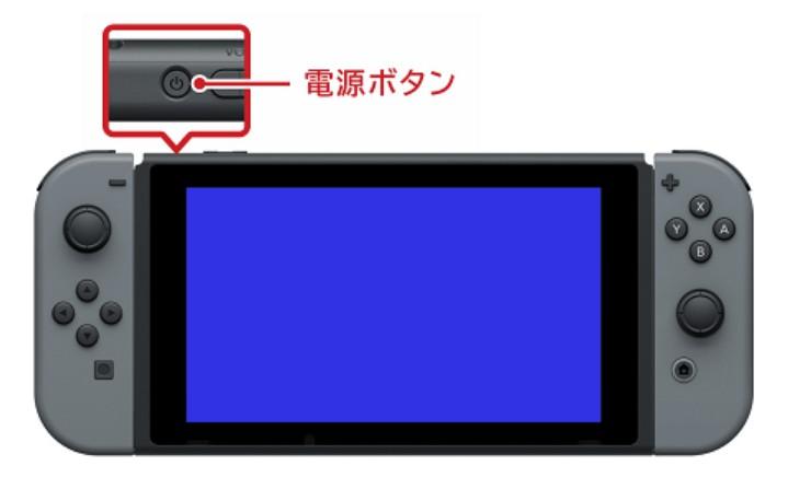 """Найдена причина """"синего экрана смерти"""" на Switch"""