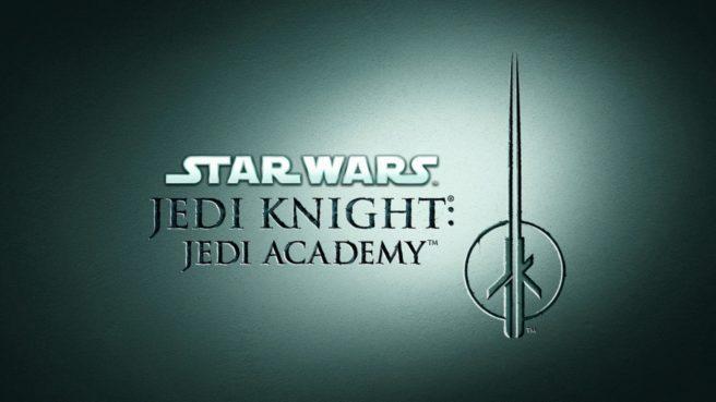 Обновление для Star Wars Jedi Knight: Jedi Academy