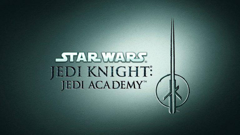 Star Wars Jedi Knight: Jedi Academy получил случайный кросс-плей между Switch и ПК из-за ошибки