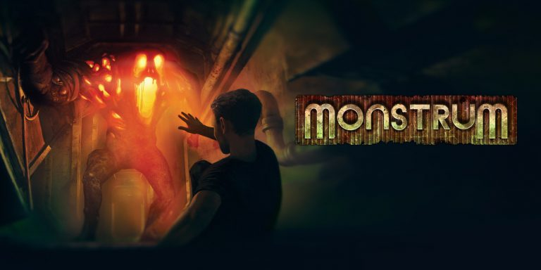 Monstrum уже доступна на Switch!
