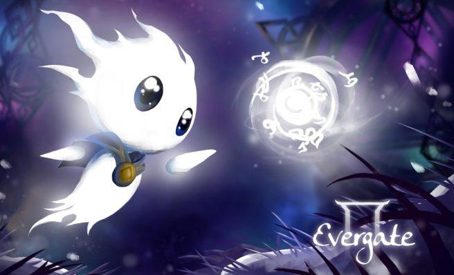 Анонсирована новая головоломка Evergate для Nintendo Switch