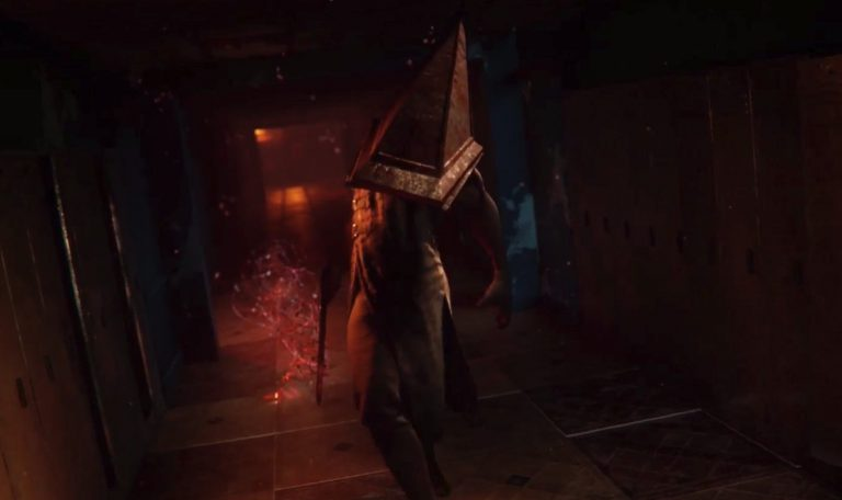 Dead by Daylight – Silent Hill новый трейлер