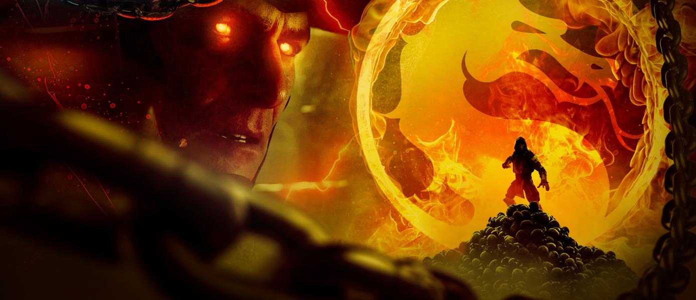 Mortal Kombat 11: Aftermath Kollection будет без картриджа