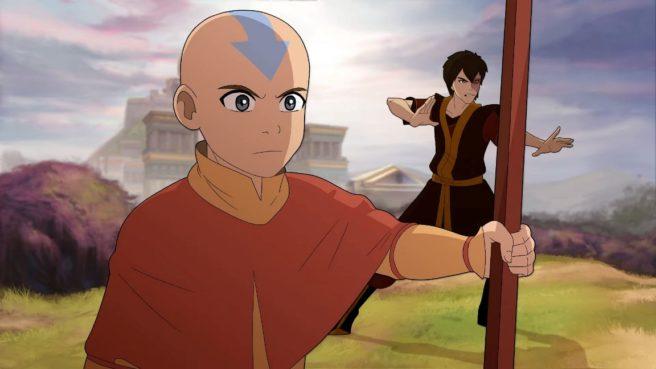 Smite – первый взгляд на кроссовер с Avatar: The Last Airbender/Legend of Korra