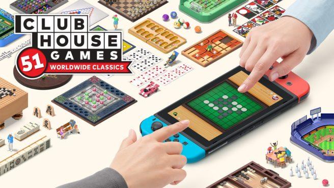 Nintendo продемонстрировала новый режим мозаики в 51 Worldwide Games