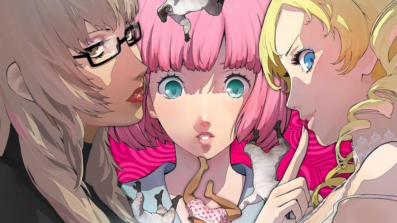 Демоверсия Catherine: Full Bodyдля Switch выйдет 11 июня в Японии