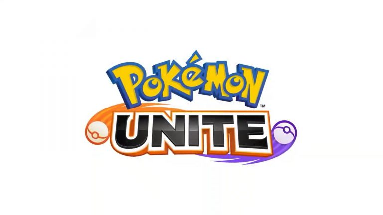 Анонсирована Pokemon Unite!