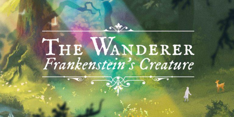 The Wanderer: Frankenstein's Creature выходит на Switch на этой неделе