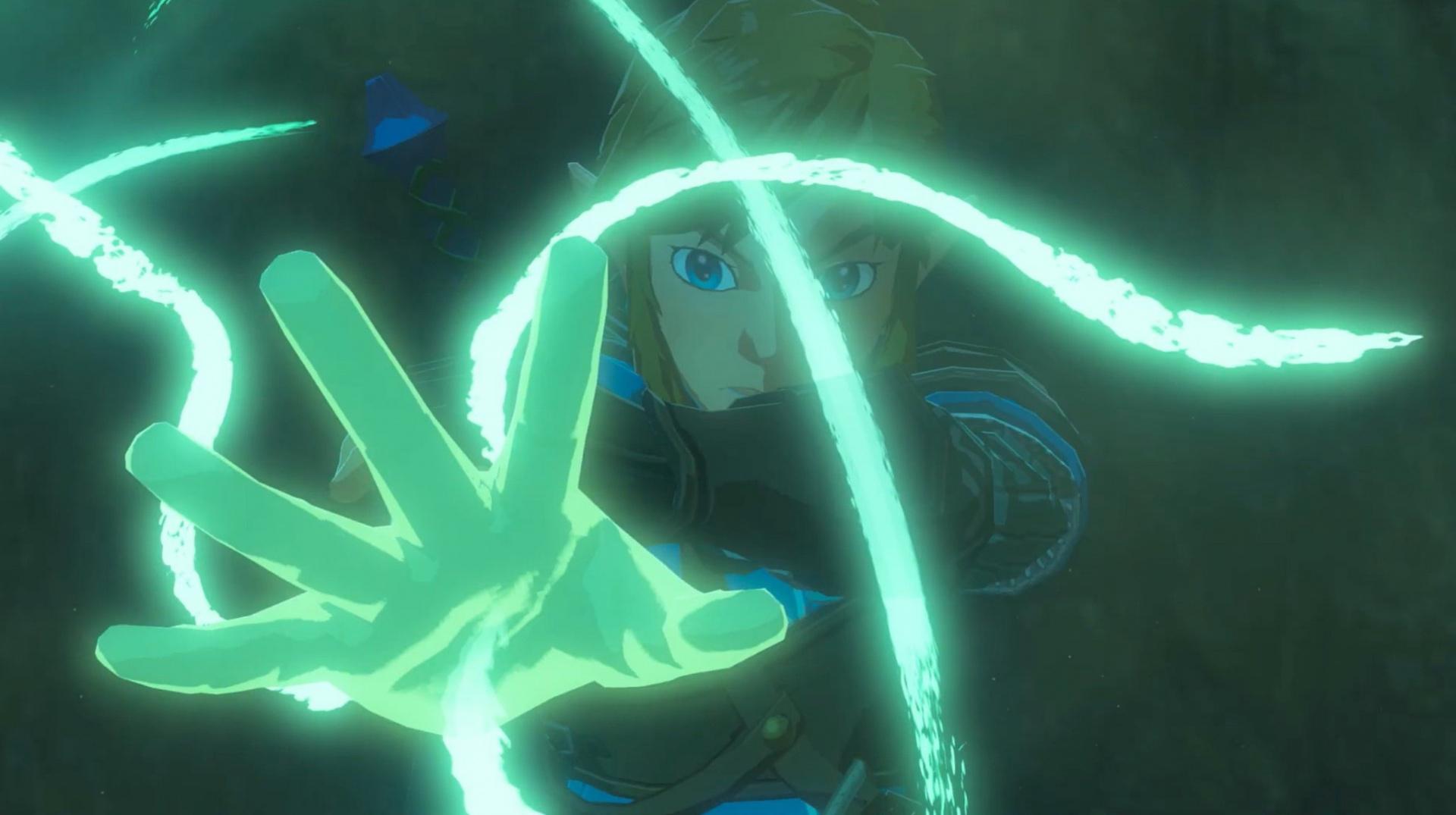 Работа над озвучкой The Legend of Zelda Breath of The Wild 2 не закончена