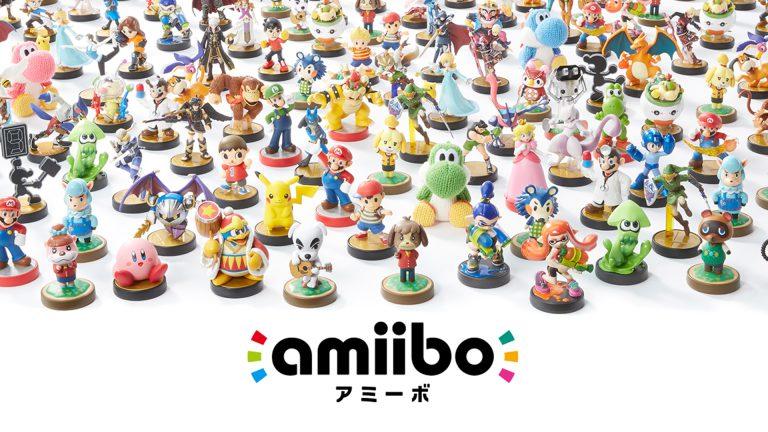 Фигурки Amiibo Джокера и Героя поступят в продажу 25 сентября!