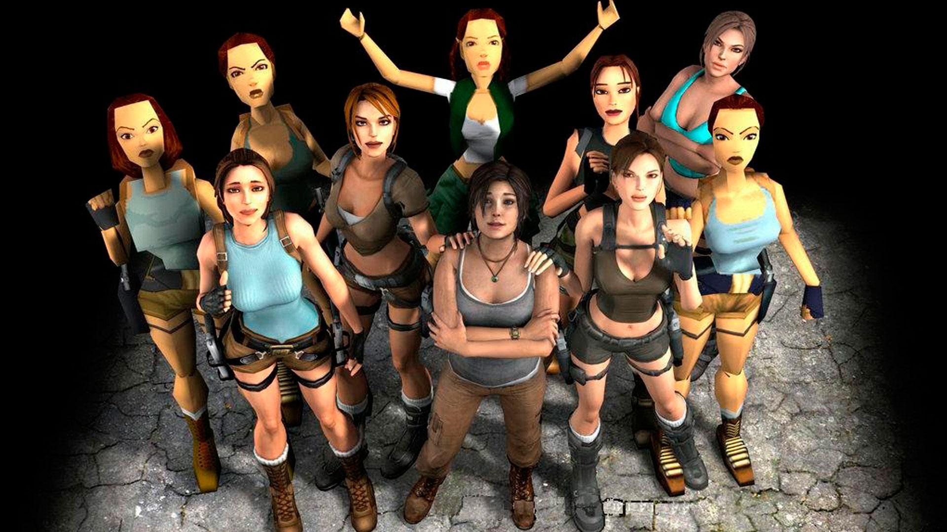 Слух: Tomb Raider: The Ultimate Experience выйдет на Switch