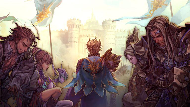 Обзор Brigandine: The Legend of Runersia — война престолов