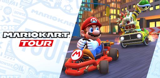 В Mario Kart Tour скоро появится горизонтальный режим!