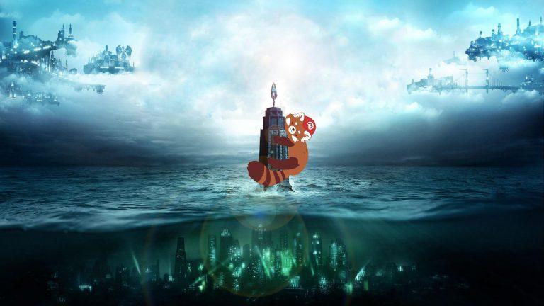Видеообзор BioShock: The Collection для Nintendo Switch [СПОЙЛЕРЫ]