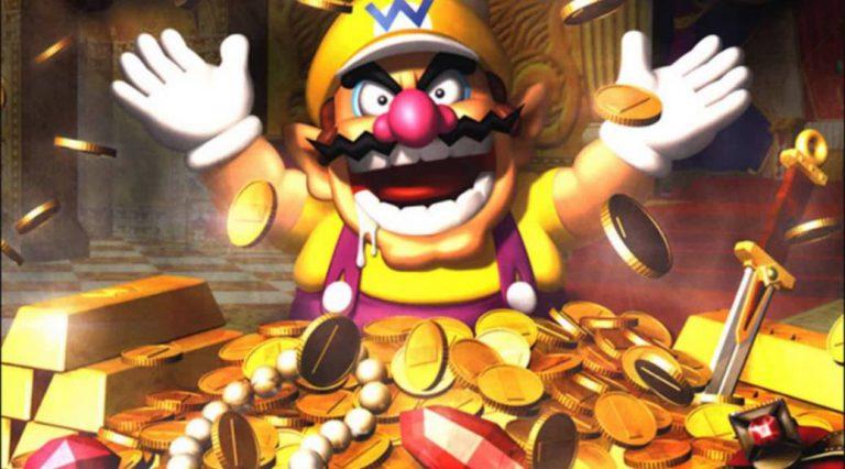 Nintendo – самая богатая японская компания 2020 года!