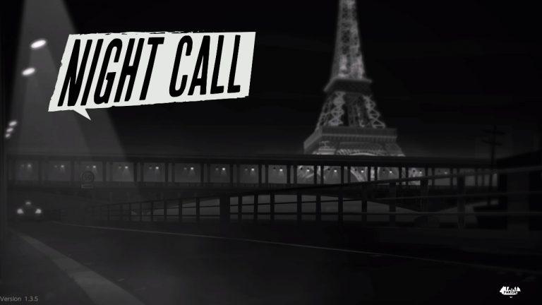 Обзор на Night Call – Парижские ночи