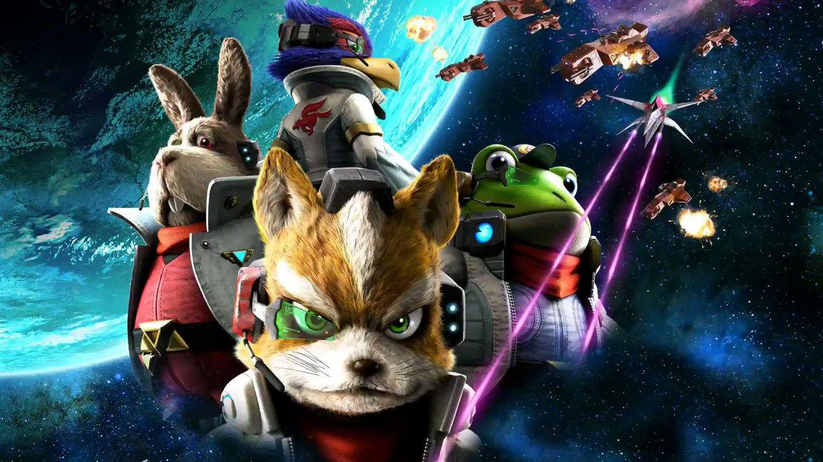Star Fox Grand Prix оказалась поддельной утечкой от Nintendo, созданная для выявления утечки информации