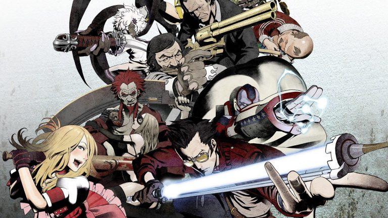 No More Heroesдля Switch получила рейтинг на Тайване