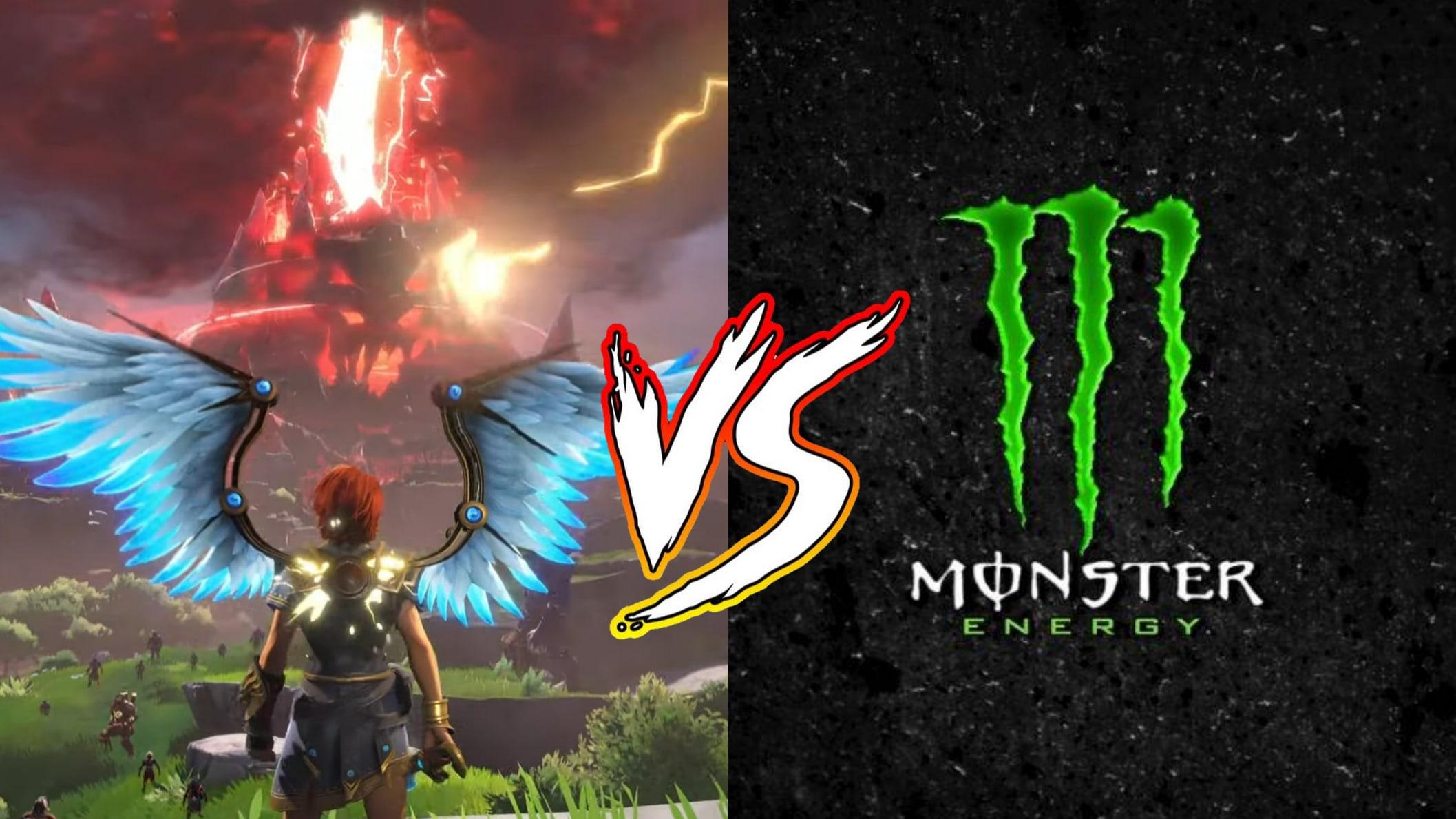 You are currently viewing Ubisoft поменяли название игры Gods & Monsters на Immortals Fenyx Rising из-за судебного иска от Monster Energy