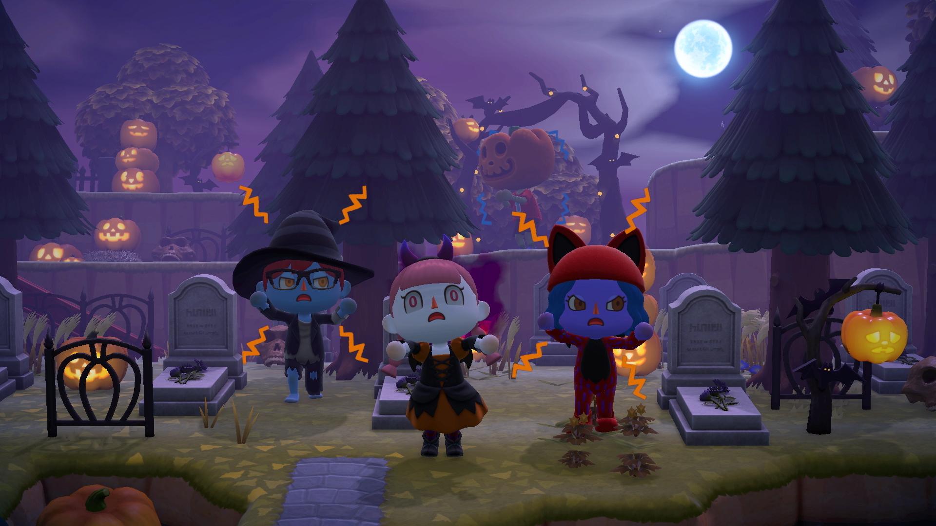 Бесплатное обновление для Animal Crossing: New Horizons выйдет 30 сентября!