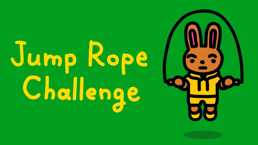 Для Jump Rope Challenge вышло обновление (версия 1.2.0)