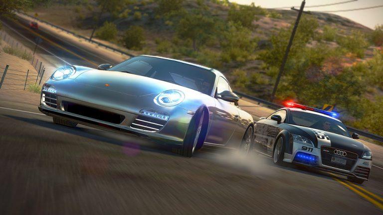 Ещё один ритейлер опубликовал Need for Speed: Hot Pursuit Remastered для Nintendo Switch