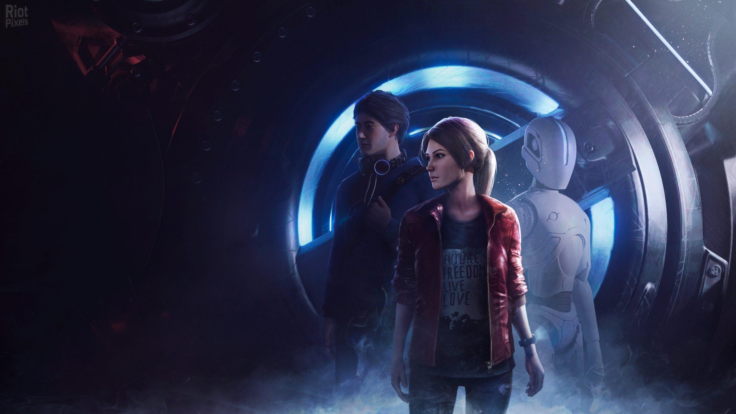 The Uncertain: Light at the End перенесли на 2021 год