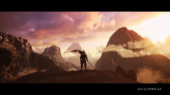 Анонсирован Dynasty Warriors 9: Empires на Switch
