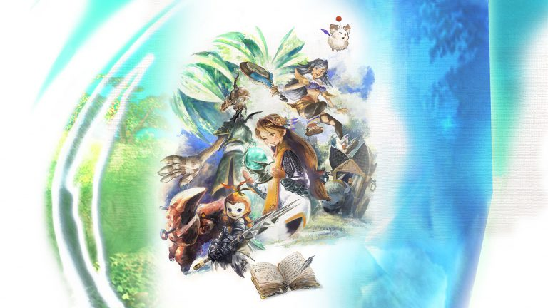 Final Fantasy Crystal Chronicles Remastered Edition — Кладбище идей