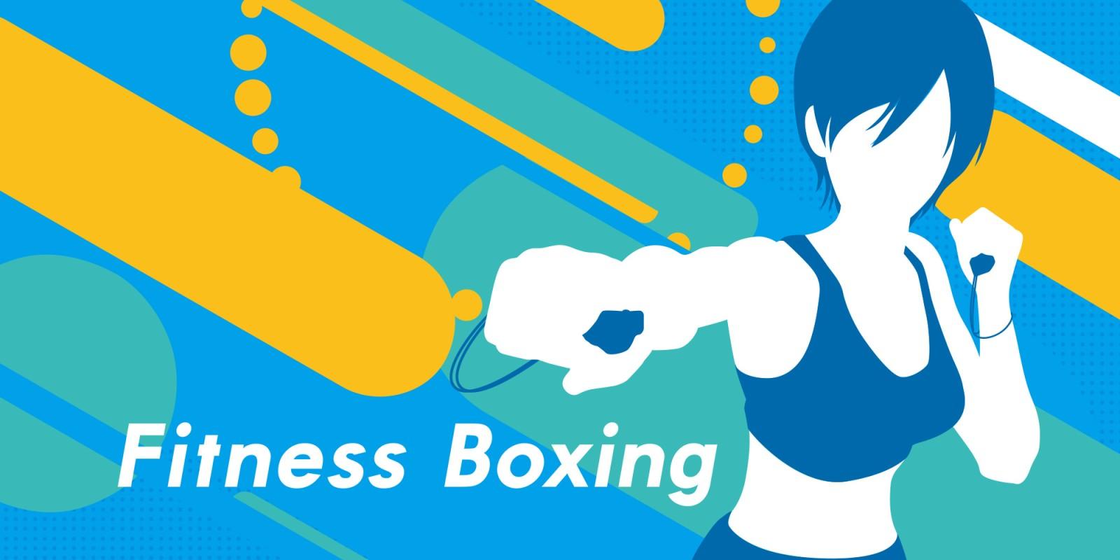 Продажи Fitness Boxing превысили миллион!