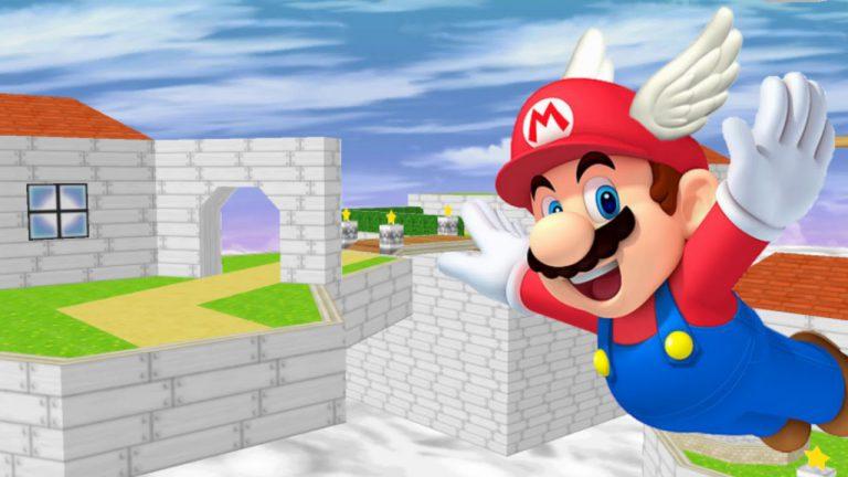 Слух: сборник Super Mario Remasters будет анонсирован в этом месяце, но не выйдет в день 35-летия