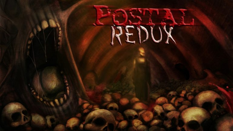 Read more about the article Postal Redux выйдет на Switch!