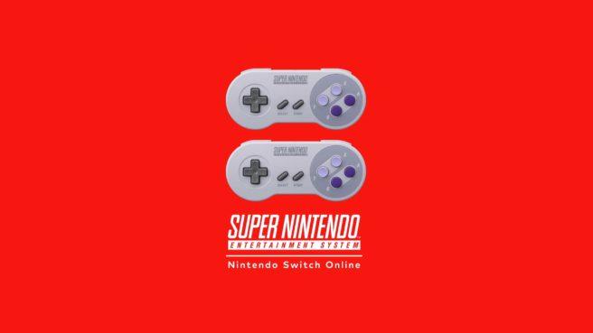 Новое обновление для приложений Nintendo Switch Online уже доступно