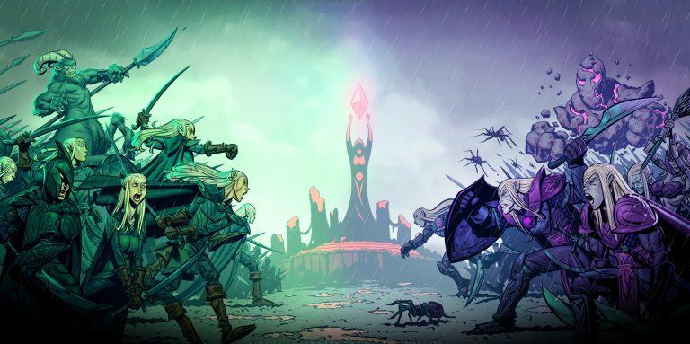 Обзор Kingdom Rush Origins — да здравствует король.