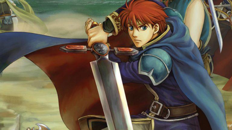 Fire Emblem: Shadow Dragon & the Blade of Light анонсирована для Switch
