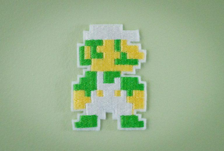 В Super Mario Bros. 35 можно играть за Луиджи!