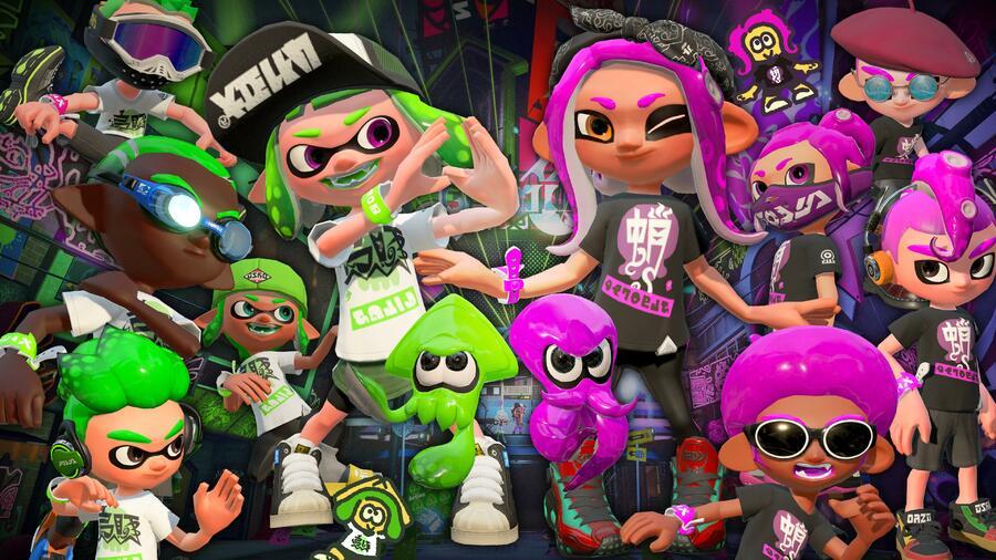 Композитор Jet Set Radio Хидеки Наганума дважды пытался стать сотрудником Nintendo