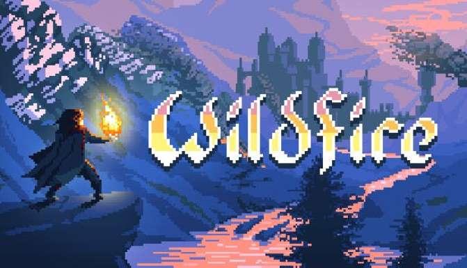 2D стелс-игра Wildfire выйдет на Switch в декабре