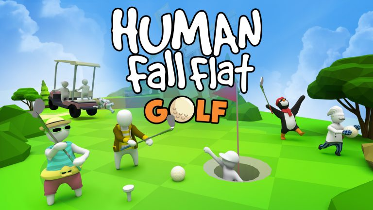 Вышло обновление для Human: Fall Flat (версия 1.5.0)