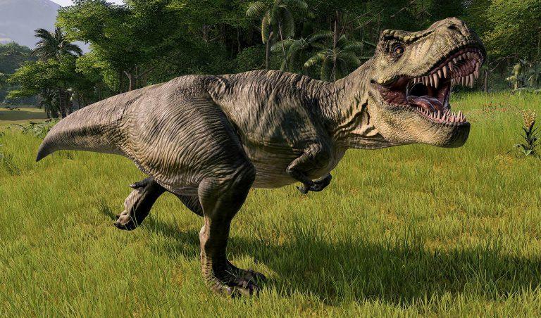 Релизный трейлер Jurassic World Evolution: Complete Edition