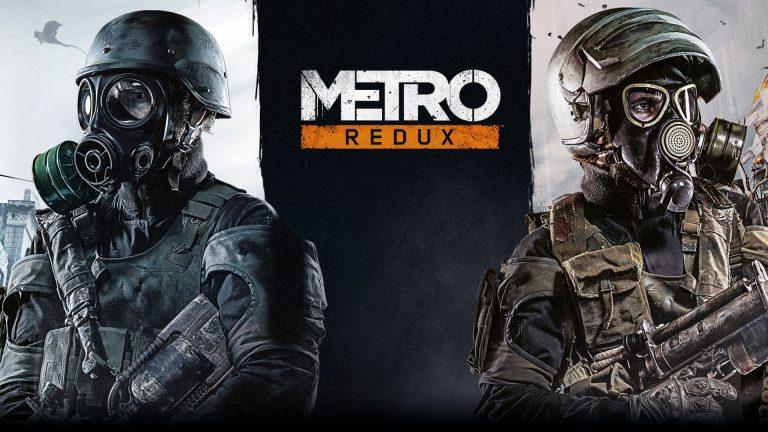 Обзор Метро 2033 Redux – теперь можно играть в «Метро» в метро