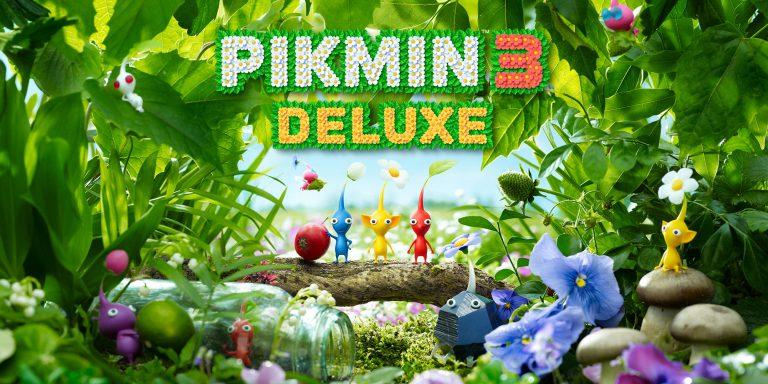 Обзор Pikmin 3 Deluxe — «Муравьи сообща и льва одолевают»