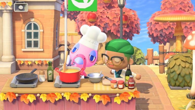 В Animal Crossing: New Horizons снова вводятся ограничения на перемещение во времени