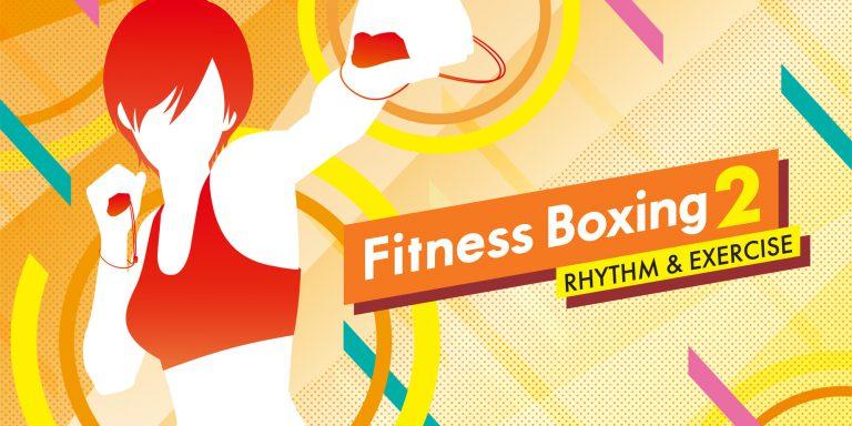 Демоверсия игры Fitness Boxing 2: Rhythm and Exercise уже доступна!