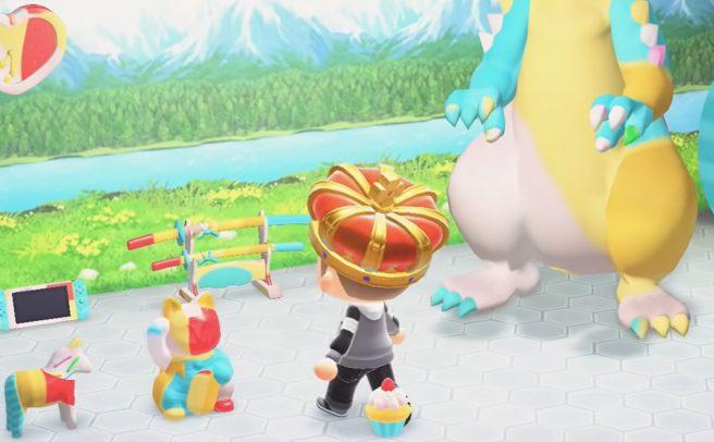 Animal Crossing: New Horizons обновление 1.6.0 исправляет камуфляжный глитч