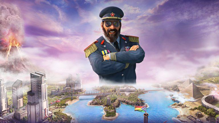 Обзор Tropico 6 – Эль Президенте на Switch!